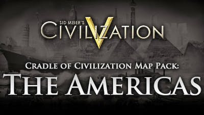 Civilization V: Cradle of Civilization - Americas DLC