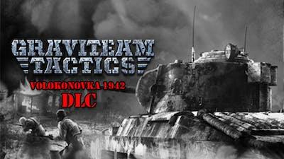 Graviteam Tactics: Volokonovka 1942 DLC
