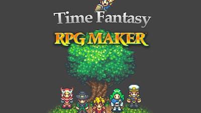 RPG Maker VX Ace: Time Fantasy DLC