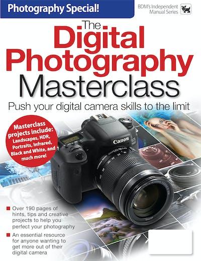 The Digital Photography Masterclass