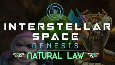 Interstellar Space: Genesis - Natural Law