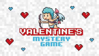 Valentine's Mystery Game