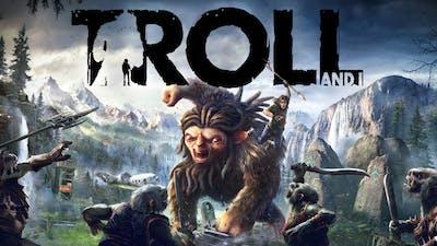 Troll and I™