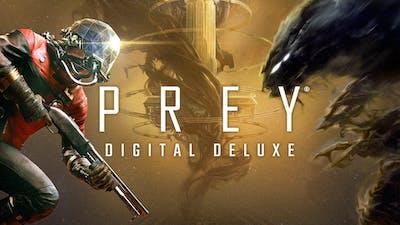 Prey - Digital Deluxe