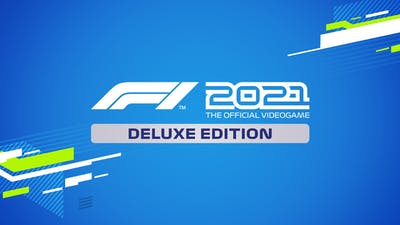 F1 2021 - Deluxe Edition