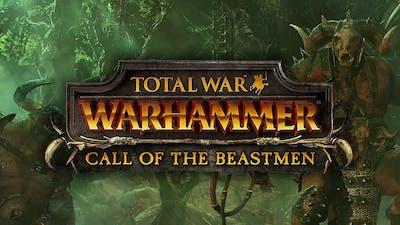 Total War: WARHAMMER - Call of the Beastmen DLC