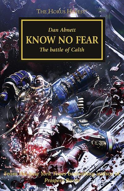 The Horus Heresy: Know No Fear