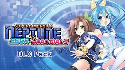 Superdimension Neptune VS Sega Hard Girls - DLC Pack