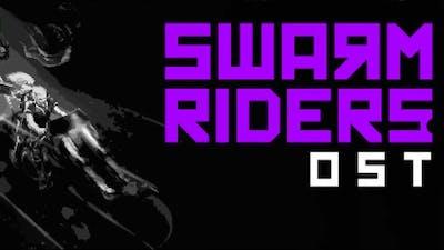 SWARMRIDERS: Original Soundtrack DLC