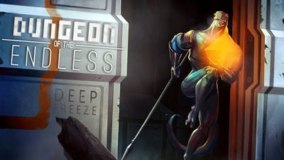 Dungeon of the Endless - Deep Freeze Add-on DLC