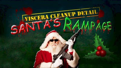 Viscera Cleanup Detail: Santa's Rampage - DLC