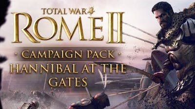 Total War: ROME II - Hannibal at the Gates Campaign Pack DLC