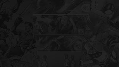 Dynamite Comics Bundle background