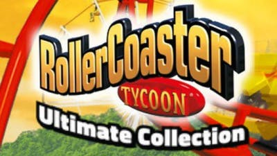 RollerCoaster Tycoon - Ultimate Collection | Steam Game