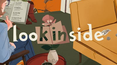looK INside - Chapter 1