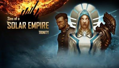 Sins of a Solar Empire: Trinity®