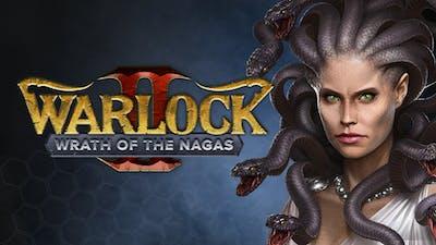 Warlock 2: Wrath of the Nagas DLC
