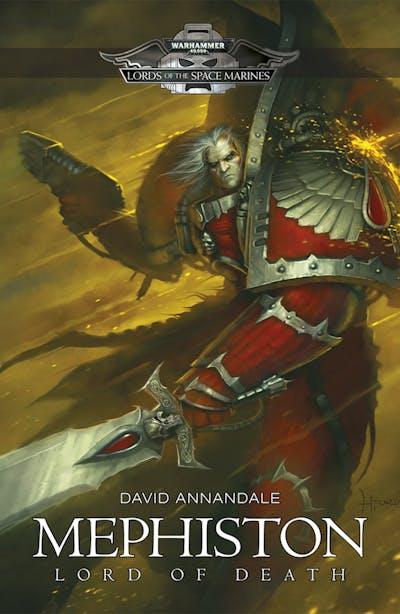 Warhammer 40,000: Mephiston: Lord of Death