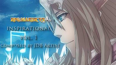 RPG Maker VX Ace: Inspirational Vol. 1 - DLC