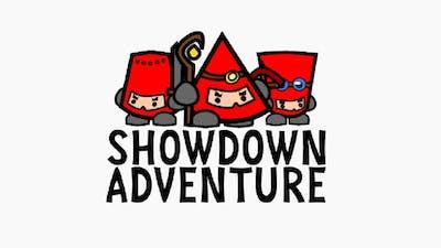 Showdown Adventure