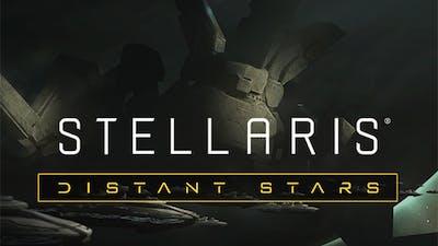Stellaris: Distant Stars Story Pack DLC