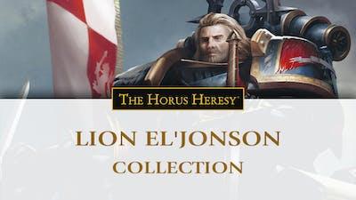 The Horus Heresy: Lion El'Jonson Collection