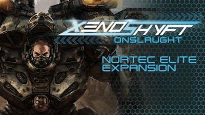XenoShyft - NorTec Elite DLC