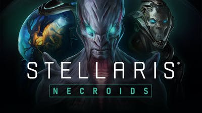 Stellaris: Necroids Species Pack - DLC