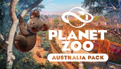 Planet Zoo: Australia Pack - DLC