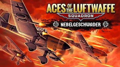 Aces of the Luftwaffe Squadron - Nebelgeschwader