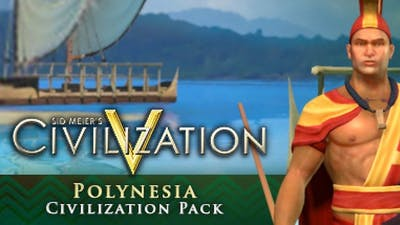 Civilization and Scenario Pack: Polynesia DLC
