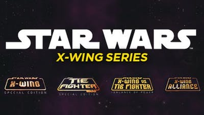 Star Wars: X-Wing Bundle