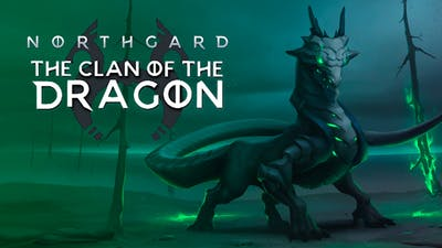 Northgard - Nidhogg, Clan of the Dragon - DLC