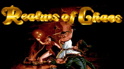 Realms of Chaos