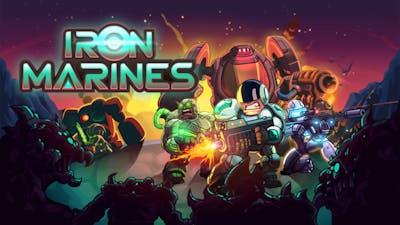 Iron Marines