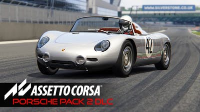 Assetto Corsa - Porsche Pack II - DLC