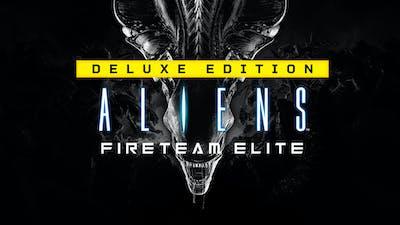 Aliens: Fireteam Elite Deluxe Edition
