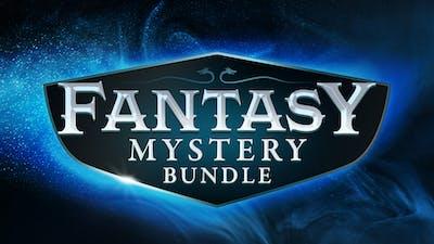 Fantasy Mystery Bundle