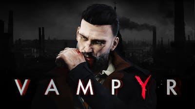 Top vampire Steam PC games | Fanatical