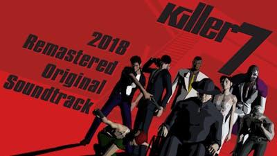 killer7: 2018 Remastered Original Soundtrack - DLC