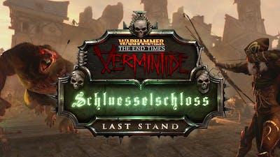 Warhammer: End Times - Vermintide Schluesselschloss - DLC