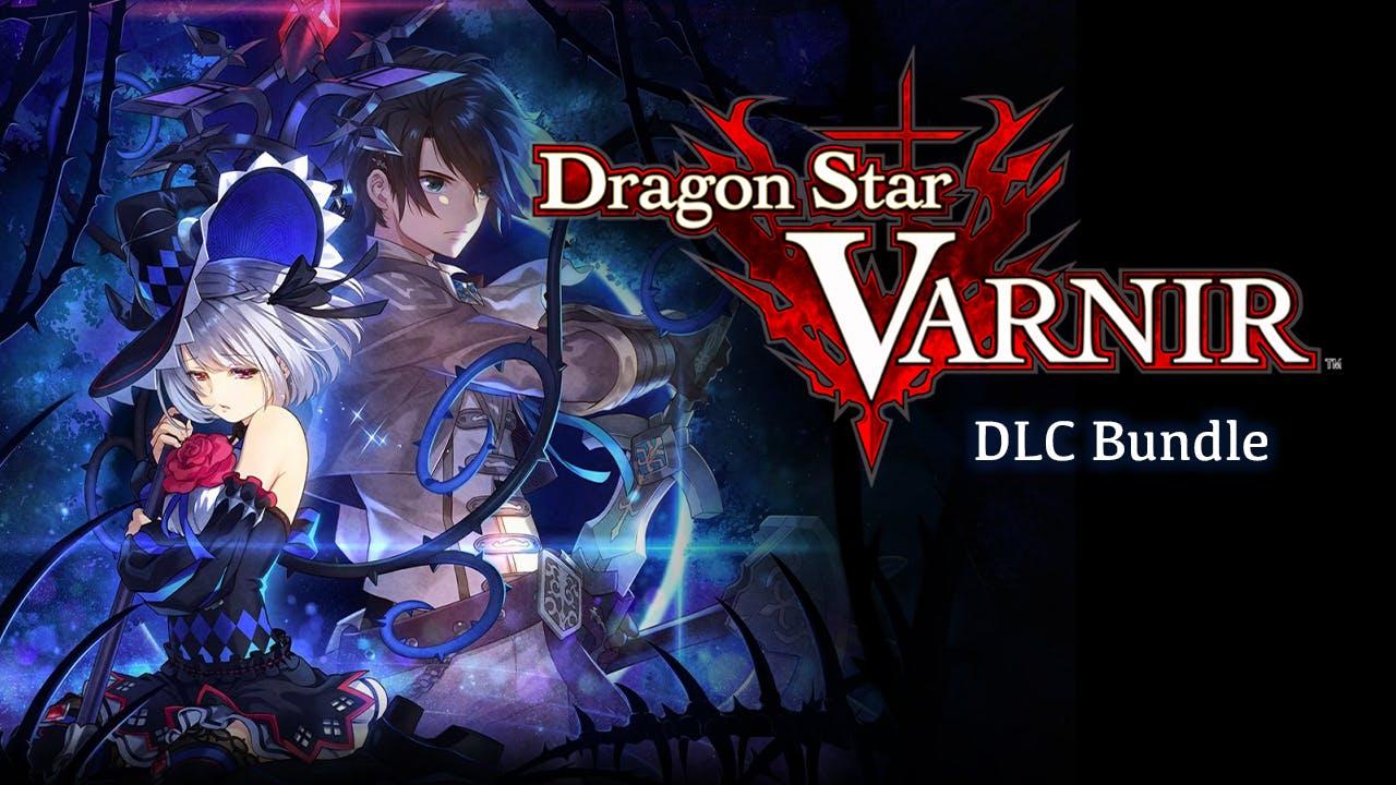 Dragon Star Varnir - DLC Bundle