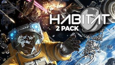Habitat - 2 Pack