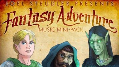 RPG Maker VX Ace: Fantasy Adventure Mini Music Pack DLC