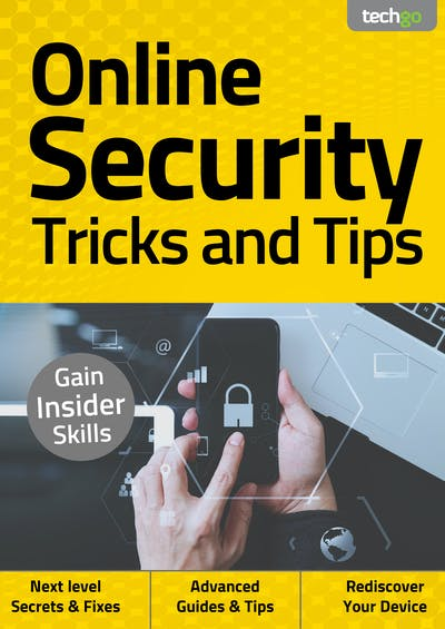 Online Security Tricks and Tips
