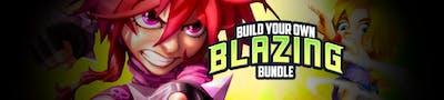 Build your own Blazing Bundle