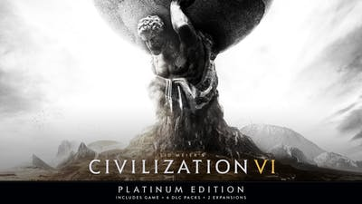 Sid Meier's Civilization VI Platinum Edition