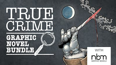 True Crime Graphic Novel Bundle