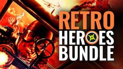 Retro Heroes Bundle