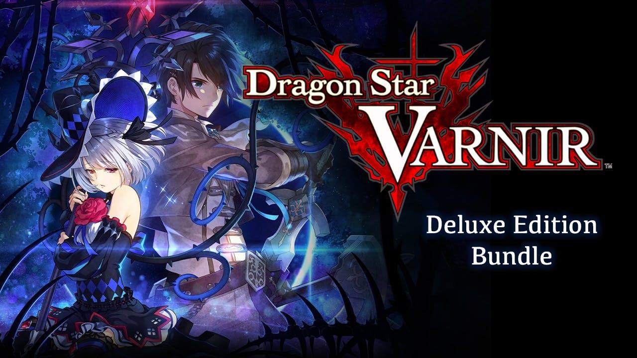 Dragon Star Varnir - Deluxe Edition Bundle